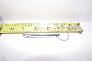 Detent Pin 3//8 x 1-5//16 MCS ZC 20 Pieces