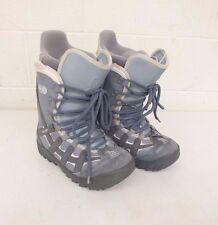 Burton Moto High-Quality All Mountain Snowboarding Boots US Women's 6.5 EU 37