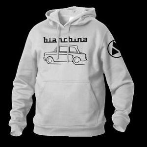 FELPA-AUTOBIANCHI-BIANCHINA-CAPPUCCIO-SWEATSHIRT-SUDADERA-BIANCA-WHITE