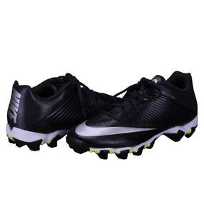 9921adafc47e Nike Air VPR Fastflex Low Football Cleats Gray Black Size 13 Men's ...