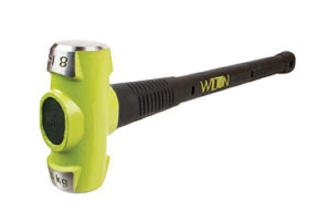 "8 lb 36/"" BASH Sledge Hammer WIL20836 Brand New! Head"