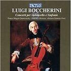 Luigi Boccherini - Boccherini: Concerti per violoncello e Sinfonie (2007)