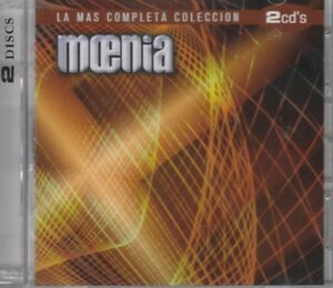 NEW-La-Mas-Completa-Coleccion-2CDS-Moenia-SHIPS-NOW