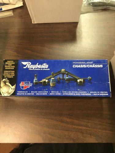 Raybestos #545-1695 Suspension Stabilizer Bar Link Front K750263
