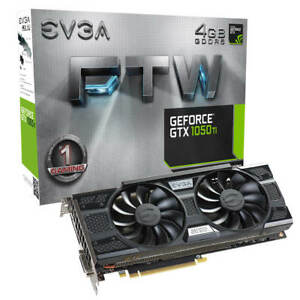 EVGA-GeForce-GTX-1050-Ti-FTW-GAMING-4GB-GDDR5-ACX-3-0-04G-P4-6258-KR