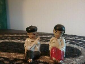 Japanese-People-Figurines