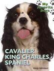 Cavalier King Charles Spaniel 9781625881762 by Katie Dicker Hardback