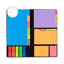 Jarlink 578 In 1 Divider Sticky Notes Set Super Sticky Page Markers Prioriti