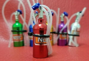 nitrous oxide in cars