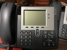 Cisco 7941 Cp 7941g Ip Phone With Stand