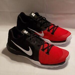 Nike Train Prime Iron Dual Fusion Size