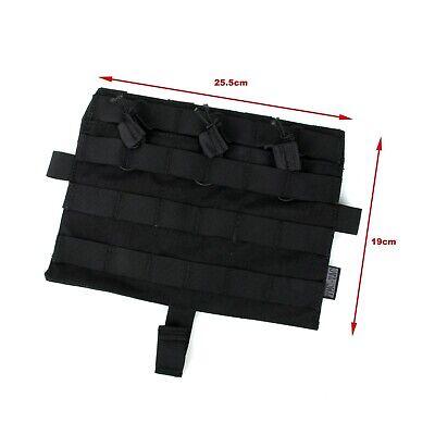 TMC2849-RG RG TMC TRI Pouch Panel AVS JPC2.0