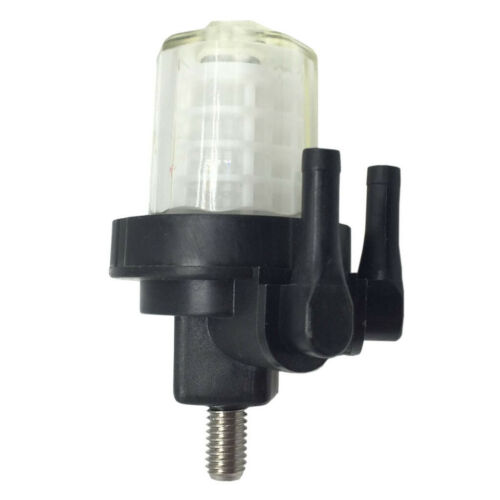 Plastic Fuel Filter Water Separator For Yamaha 9.9HP 15HP 25HP 30HP 40HP