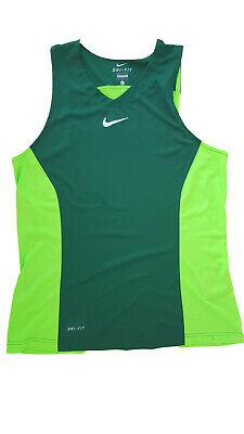 Nike Futura Herren Ärmelloses Tshirt Tank Top Weste Vest T-shirt T Shirt 1005