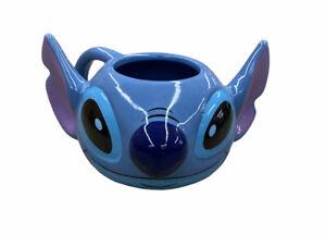 Disney-Lilo-amp-Stitch-Stitch-Coffee-Mug-NEW