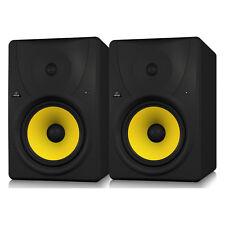 """Behringer Truth B1031A 8"""" Active Studio Monitors, 150 watt, 1 Pair"""