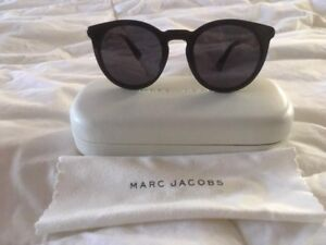 a3fca39255a8 MARC JACOBS Sunglasses MARC 204/S 09WZ Havana Black Crystal 47MM ...