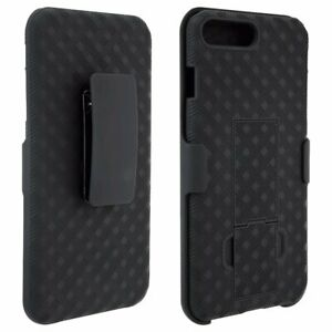 Verizon-OEM-Shell-Holster-Combo-Case-w-Clip-For-iPhone-8-amp-iPhone-7