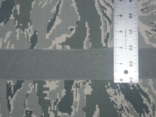 """2/"""" Hook or Loop Fasteners Sew-On Foliage Green Military Army ABU Different Sizes"""