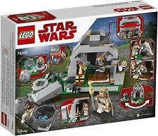 LEGO Star Wars 2018 Ahch-To Island Training (75200)