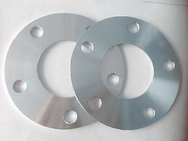 hub centric spacers bolt pattern 5x108mm CB 63.4mm thickness 3mm Two 2