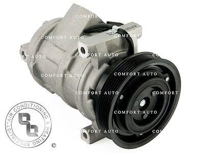300 V6 3.5L 2005-2006  Dodge Charger New AC A//C Compressor Fits Magnum