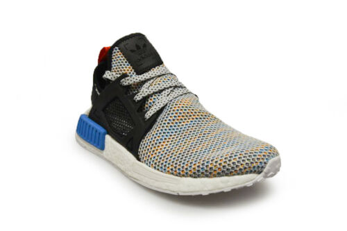 Uomo Adidas Sportive Scarpe Multicolore S76850 xr1 Nmd q8rC0qwS