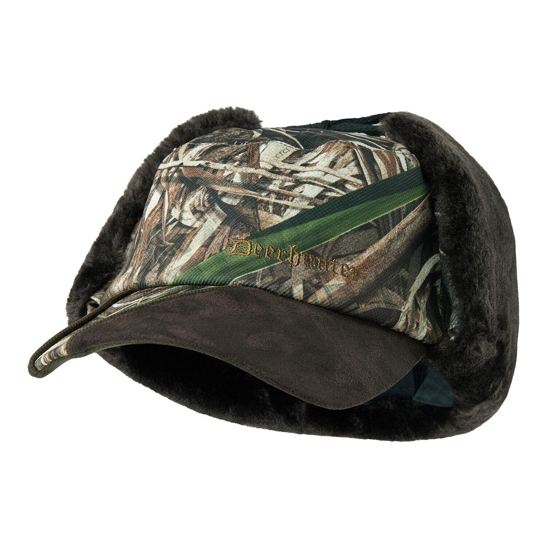 Tapa de caza  muflon M thinsulate para invierno 95-max 5 Realtree camo Deerhunter 6820  venta