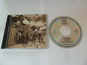 Tangier - Four Winds (CD 1989) Hard Rock / USA Pressing