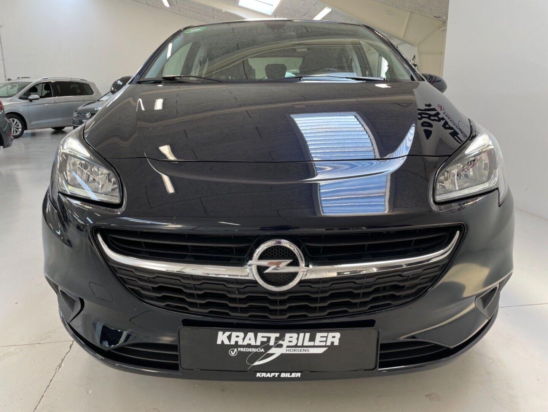 Billede af Opel Corsa 1,4 16V Enjoy