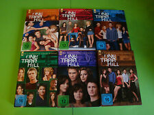 One Tree Hill Staffel 1-6