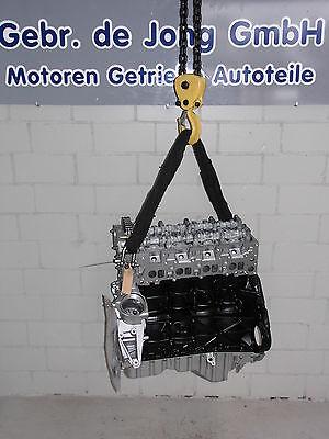 - Motor Mercedes W211 - - E200 CDI  646821 / 646.821 - - ÜBERHOLT - - 0KM - -