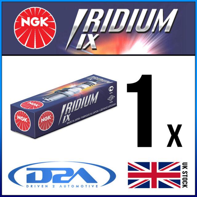 1x NGK BCPR7EIX (5690) Iridium IX Spark Plug *Wholesale Price SALE*