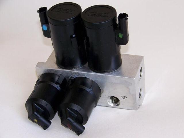 For Mercedes w215 W220 CL600 S600 4x Oxygen Sensors oem Bosch new