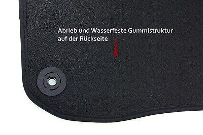 2009-2017 Allwetter Fußmatten für Seat Ibiza 4 6J 6P Style FR Cupra ST Bj