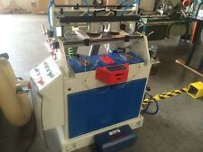 Cantek Dovetail Machine NEW Woodworking Machinery