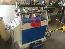 Cantek Dovetail Machine New Woodworking Machinery
