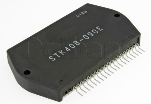 STK408-090E Original New Sanyo IC