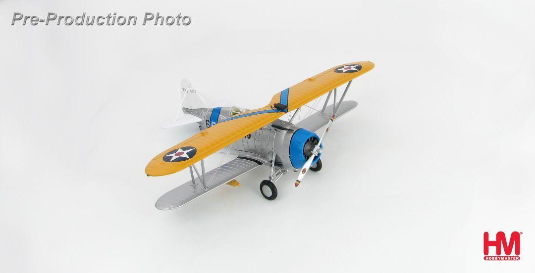 venta al por mayor barato Hobby Master HA7308, Grumman F3F-1, 0236, VF-6B, USS Saratoga, Saratoga, Saratoga, alrojoedor de 1936.  toma