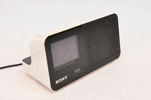 Sony Dream Machine XDR-C705DAB - DAB/FM Digital Radio Alarm Clock