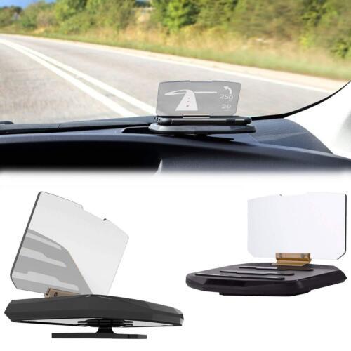 VIZR-Active-Car-Heads-up-Display-HUD-by-FIXD-Smartphone-Mount-Navigation-System