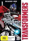 Transformers - Prime : Season 1 (DVD, 2014, 5-Disc Set)
