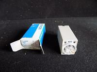Rd-081 Omron Time Timer Relay 8pin H3y-2 H3y Dc24v 5s