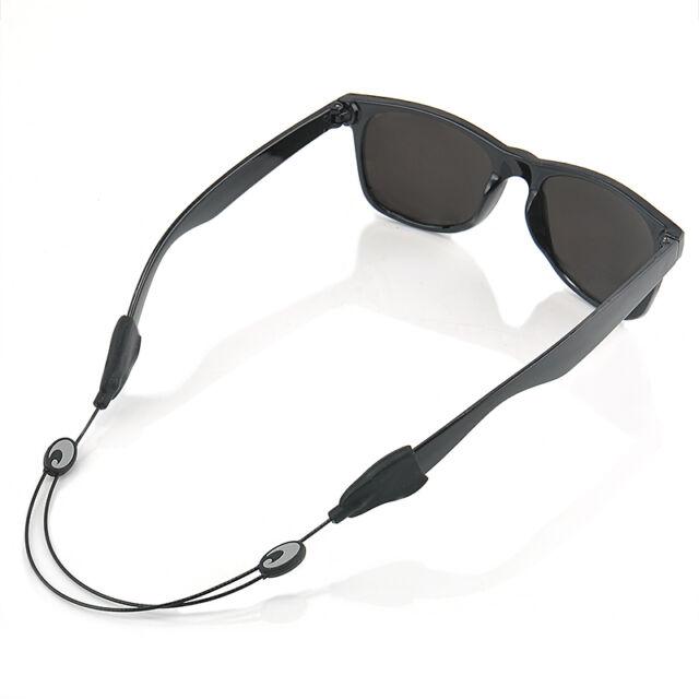 3ff5639a9e7 NEW Glasses Strap Neck Cord Sports Eyeglasses Band Sunglasses Rope String  Holder