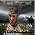 Late Bloom$ by Ybzogoldenchildyellowjacket (CD, Sep-2011, CD Baby (distributor))