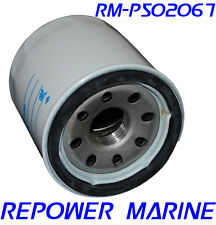 Marine Oil Filter for Yanmar replaces:119305-35151, 1GM, 1GM10, 2GM, 2GM20, 3GM