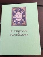Profumi Di Pantelleria Il Profumo Di Pantelleria Eau De Parfum.05fl.oz Sample