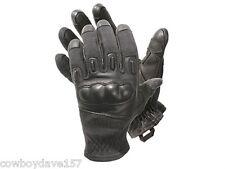 Blackhawk Fury Kevlar Tactical Gloves 8157SMBK  Small Black