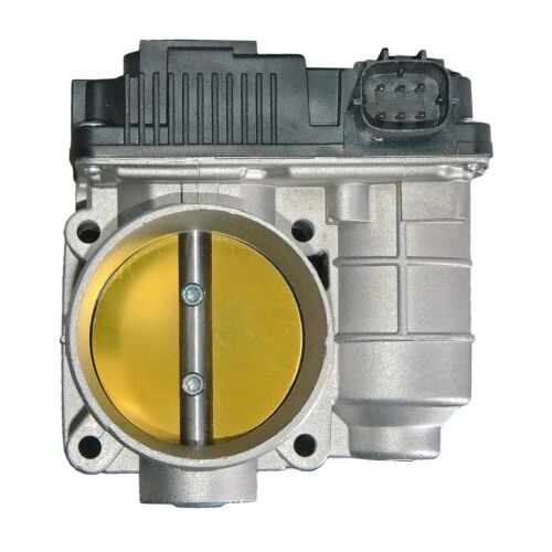 Throttle Body For 2002-2006 Nissan Altima Sentra 2005-2006 X-Trail 2.5L 670002