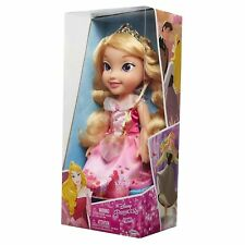 Disney Princess Toy  Aurora Toddler Doll My First Princess Doll Toy BRAND NEW